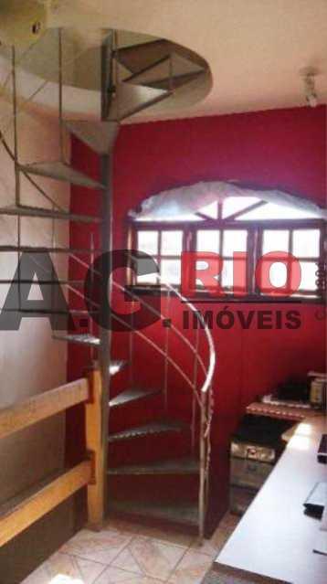936526018993116 - Casa 2 quartos à venda Rio de Janeiro,RJ - R$ 500.000 - AGV72910 - 18