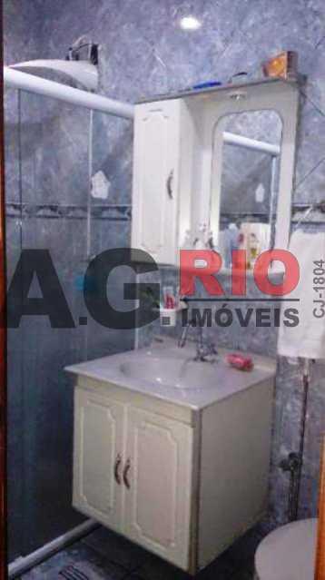 938526010704688 - Casa 2 quartos à venda Rio de Janeiro,RJ - R$ 500.000 - AGV72910 - 14