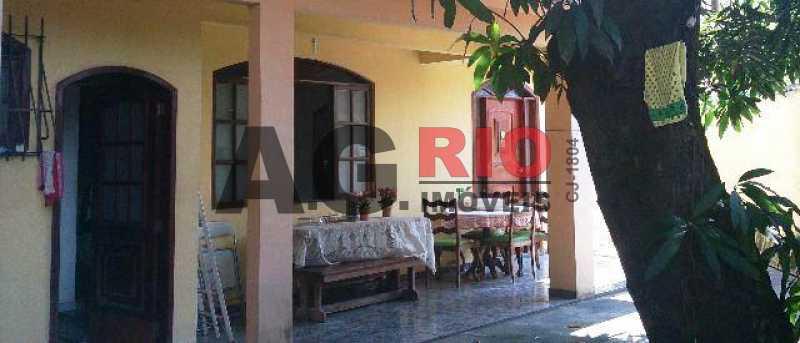 939526011988344 - Casa 2 quartos à venda Rio de Janeiro,RJ - R$ 500.000 - AGV72910 - 3