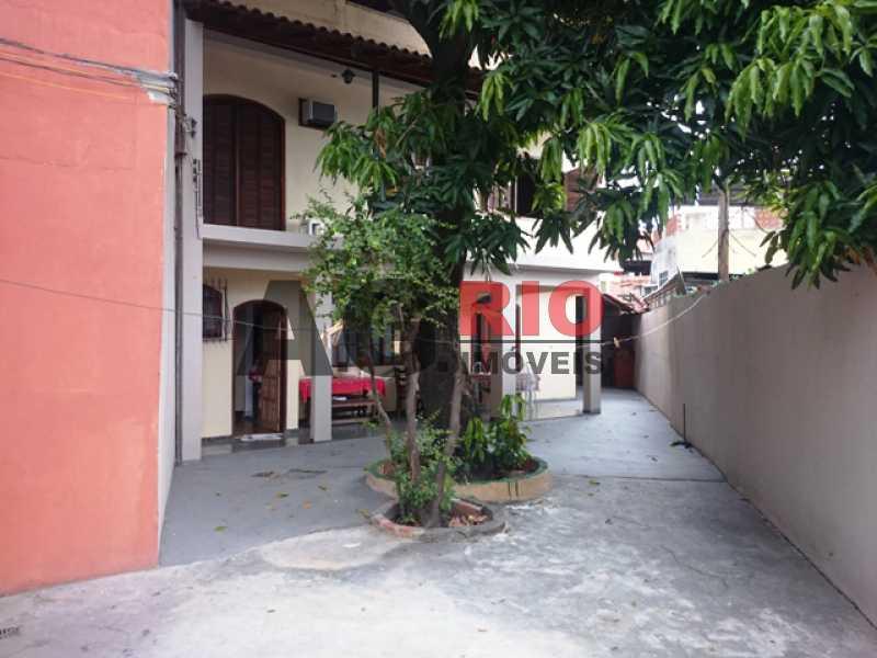DSC_0989 - Casa 2 quartos à venda Rio de Janeiro,RJ - R$ 500.000 - AGV72910 - 1