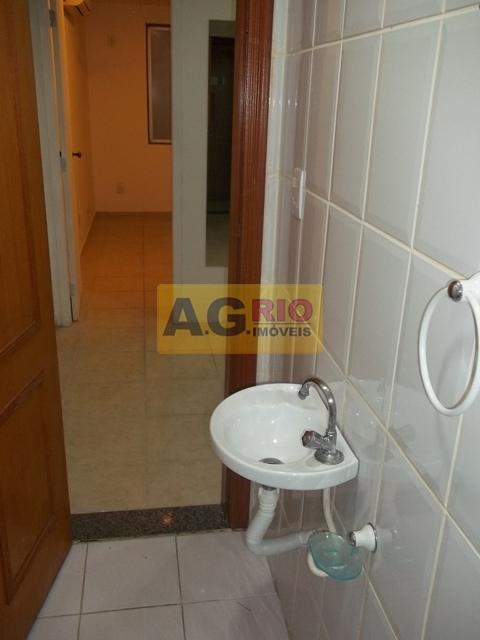 FOTO13 - Sala Comercial 30m² para alugar Rio de Janeiro,RJ - R$ 1.200 - VV2021 - 14