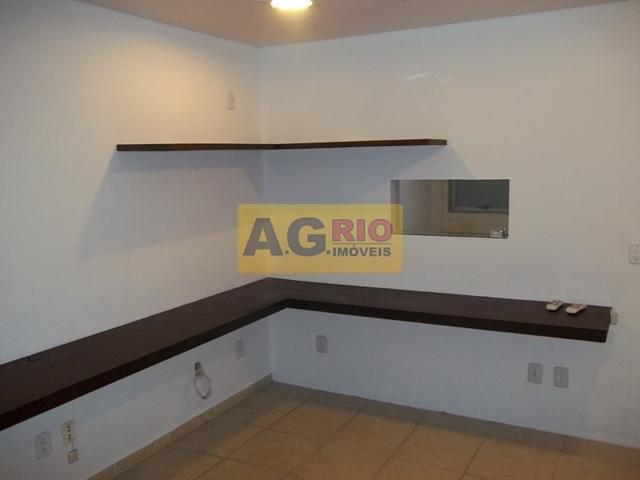FOTO3 - Sala Comercial 30m² para alugar Rio de Janeiro,RJ - R$ 1.200 - VV2021 - 4