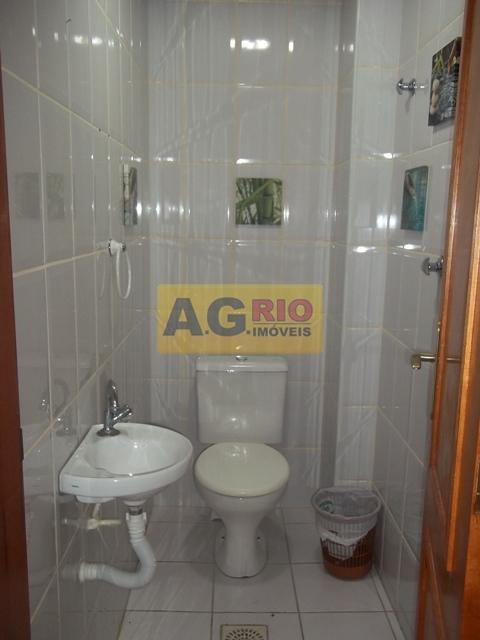 FOTO8 - Sala Comercial 30m² para alugar Rio de Janeiro,RJ - R$ 1.200 - VV2021 - 9