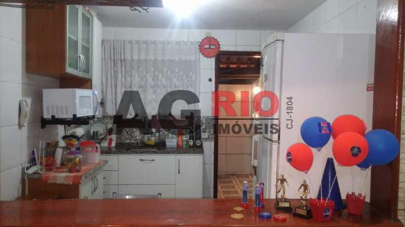 WhatsApp Image 2018-05-29 at 1 - Casa À Venda - Rio de Janeiro - RJ - Jardim Sulacap - AGV72926 - 7