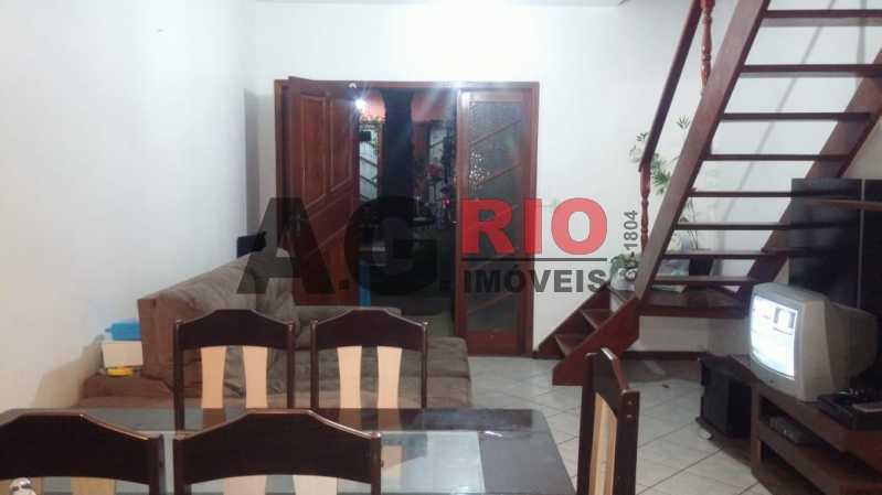 WhatsApp Image 2018-05-29 at 1 - Casa À Venda - Rio de Janeiro - RJ - Jardim Sulacap - AGV72926 - 3
