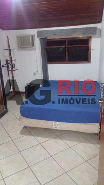 WhatsApp Image 2018-05-29 at 1 - Casa À Venda - Rio de Janeiro - RJ - Jardim Sulacap - AGV72926 - 12