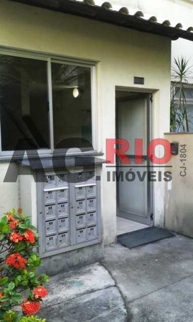 20150209_094952 - Apartamento 2 quartos à venda Rio de Janeiro,RJ - R$ 260.000 - AGV22119 - 1