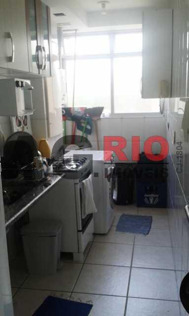 20150209_093725 - Apartamento 2 quartos à venda Rio de Janeiro,RJ - R$ 260.000 - AGV22119 - 3