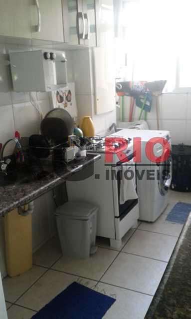 20150209_093740 - Apartamento 2 quartos à venda Rio de Janeiro,RJ - R$ 260.000 - AGV22119 - 4