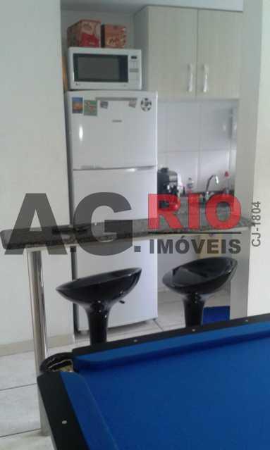 20150209_093758 - Apartamento 2 quartos à venda Rio de Janeiro,RJ - R$ 260.000 - AGV22119 - 5
