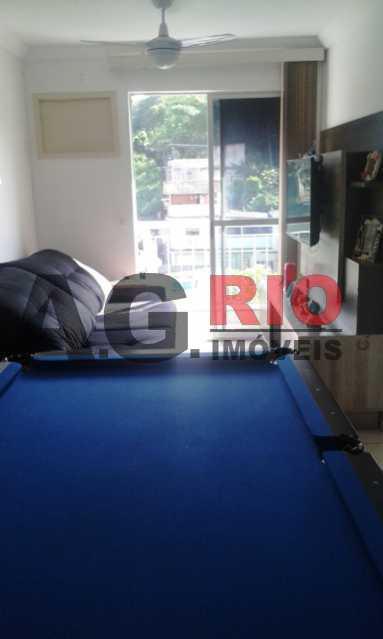 20150209_093844 - Apartamento 2 quartos à venda Rio de Janeiro,RJ - R$ 260.000 - AGV22119 - 6