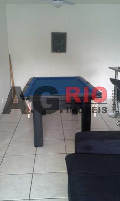 20150209_093932 - Apartamento 2 quartos à venda Rio de Janeiro,RJ - R$ 260.000 - AGV22119 - 7