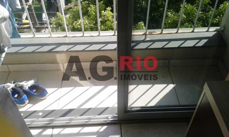 20150209_093953 - Apartamento 2 quartos à venda Rio de Janeiro,RJ - R$ 260.000 - AGV22119 - 8