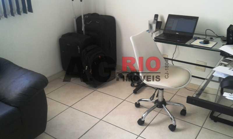 20150209_094022 - Apartamento 2 quartos à venda Rio de Janeiro,RJ - R$ 260.000 - AGV22119 - 9