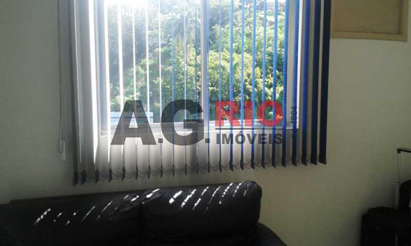 20150209_094040 - Apartamento 2 quartos à venda Rio de Janeiro,RJ - R$ 260.000 - AGV22119 - 10