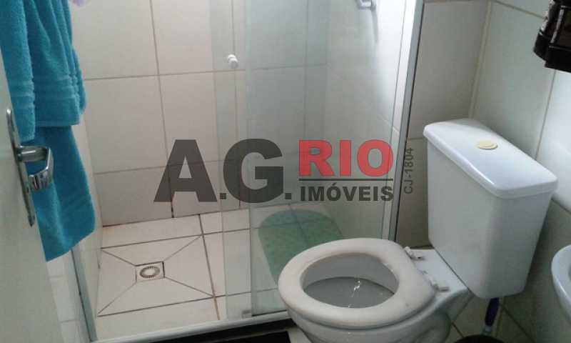 20150209_094113 - Apartamento 2 quartos à venda Rio de Janeiro,RJ - R$ 260.000 - AGV22119 - 12