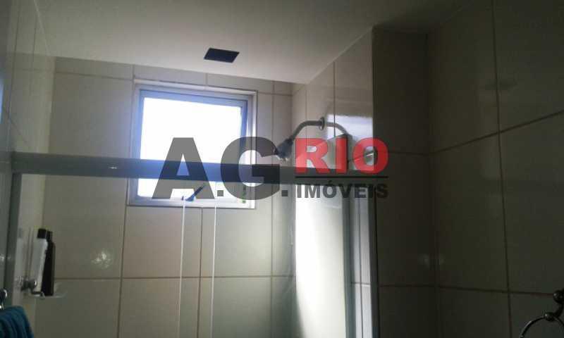 20150209_094119 - Apartamento 2 quartos à venda Rio de Janeiro,RJ - R$ 260.000 - AGV22119 - 13