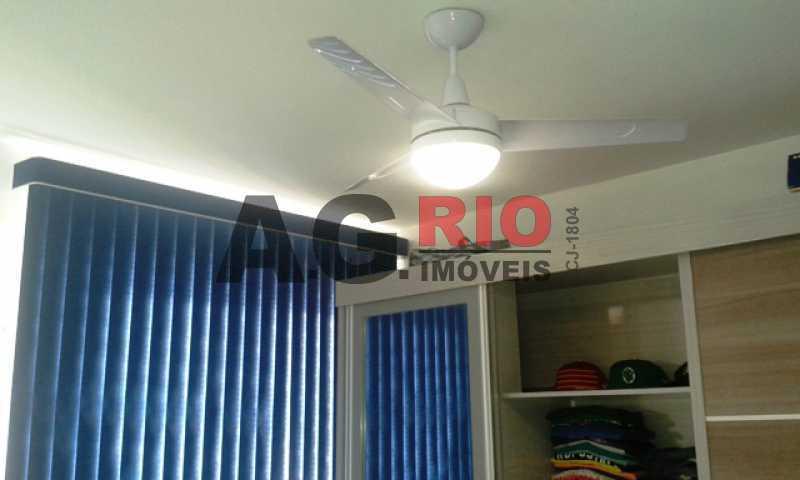 20150209_094138 - Apartamento 2 quartos à venda Rio de Janeiro,RJ - R$ 260.000 - AGV22119 - 14