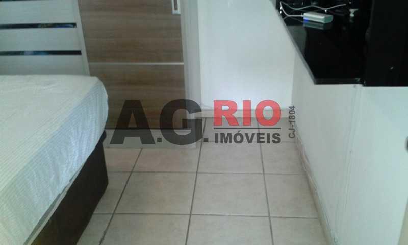 20150209_094148 - Apartamento 2 quartos à venda Rio de Janeiro,RJ - R$ 260.000 - AGV22119 - 15