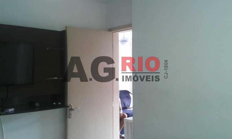 20150209_094200 - Apartamento 2 quartos à venda Rio de Janeiro,RJ - R$ 260.000 - AGV22119 - 16