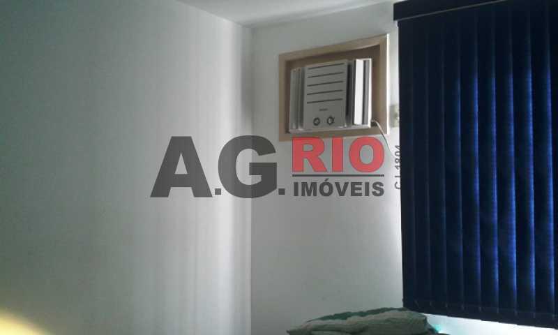 20150209_094238 - Apartamento 2 quartos à venda Rio de Janeiro,RJ - R$ 260.000 - AGV22119 - 17