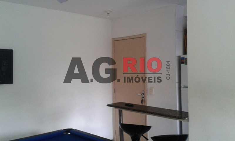 20150209_094259 - Apartamento 2 quartos à venda Rio de Janeiro,RJ - R$ 260.000 - AGV22119 - 18