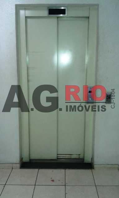 20150209_094922 - Apartamento 2 quartos à venda Rio de Janeiro,RJ - R$ 260.000 - AGV22119 - 19