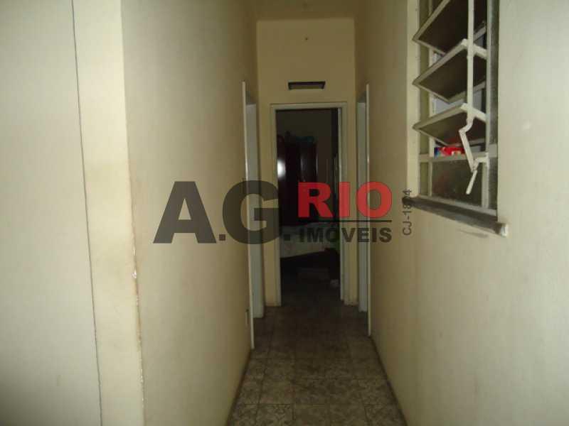 corredor. - Apartamento 2 quartos à venda Rio de Janeiro,RJ - R$ 140.000 - AGT23212 - 5
