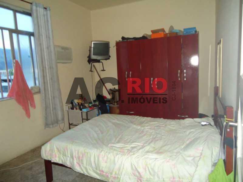 Quarto 2 - Apartamento 2 quartos à venda Rio de Janeiro,RJ - R$ 140.000 - AGT23212 - 6