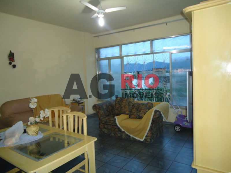 Sala.. - Apartamento 2 quartos à venda Rio de Janeiro,RJ - R$ 140.000 - AGT23212 - 1