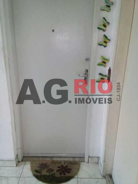 WhatsApp Image 2018-05-28 at 1 - Apartamento Rio de Janeiro, Realengo, RJ À Venda, 2 Quartos, 60m² - AGV22134 - 1