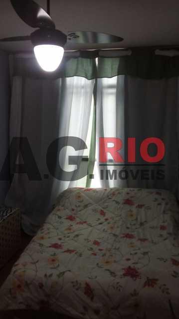 WhatsApp Image 2018-05-28 at 1 - Apartamento Rio de Janeiro, Realengo, RJ À Venda, 2 Quartos, 60m² - AGV22134 - 4