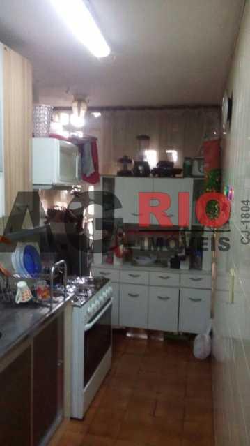 WhatsApp Image 2018-05-28 at 1 - Apartamento Rio de Janeiro, Realengo, RJ À Venda, 2 Quartos, 60m² - AGV22134 - 3