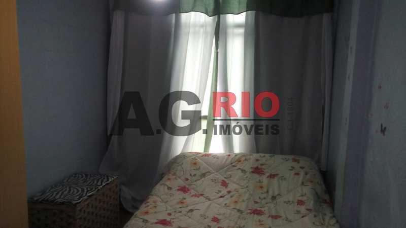 WhatsApp Image 2018-05-28 at 1 - Apartamento Rio de Janeiro, Realengo, RJ À Venda, 2 Quartos, 60m² - AGV22134 - 5