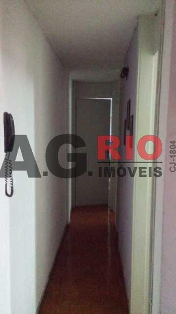 WhatsApp Image 2018-05-28 at 1 - Apartamento Rio de Janeiro, Realengo, RJ À Venda, 2 Quartos, 60m² - AGV22134 - 8