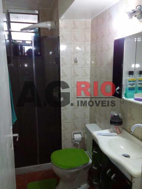 WhatsApp Image 2018-05-28 at 1 - Apartamento Rio de Janeiro, Realengo, RJ À Venda, 2 Quartos, 60m² - AGV22134 - 12