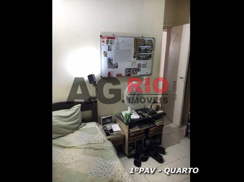 IMG-20180517-WA0002 - Casa em Condomínio 4 quartos à venda Rio de Janeiro,RJ - R$ 524.900 - FRCN40020 - 11