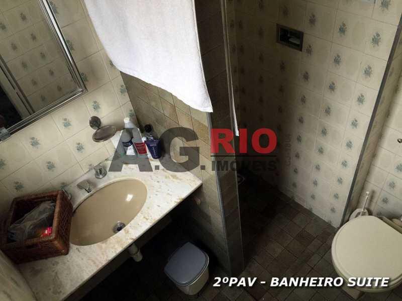 IMG-20180517-WA0003 - Casa em Condomínio 4 quartos à venda Rio de Janeiro,RJ - R$ 524.900 - FRCN40020 - 13