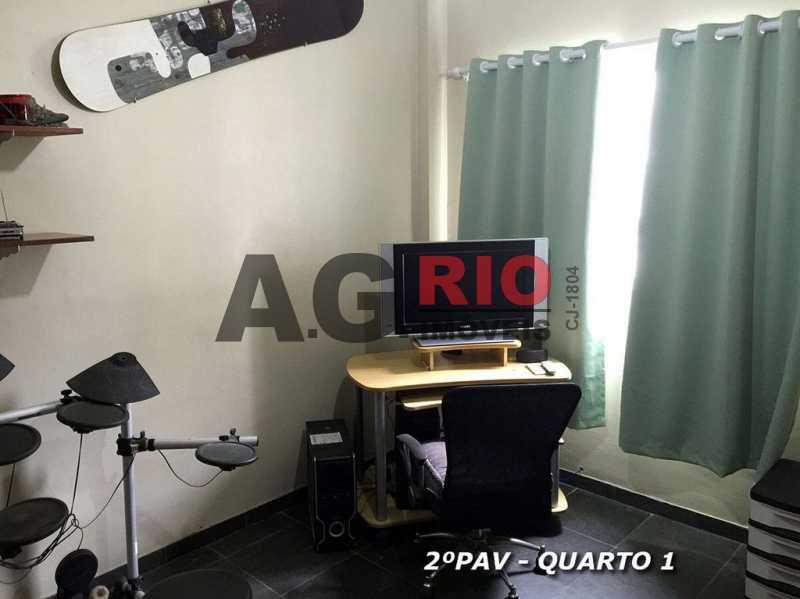 IMG-20180517-WA0004 - Casa em Condomínio 4 quartos à venda Rio de Janeiro,RJ - R$ 524.900 - FRCN40020 - 5