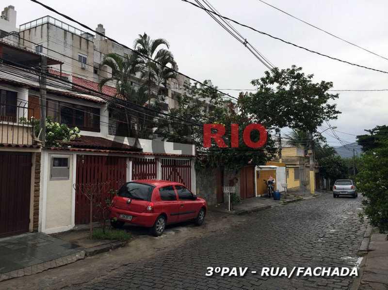 IMG-20180517-WA0006 - Casa em Condomínio 4 quartos à venda Rio de Janeiro,RJ - R$ 524.900 - FRCN40020 - 12