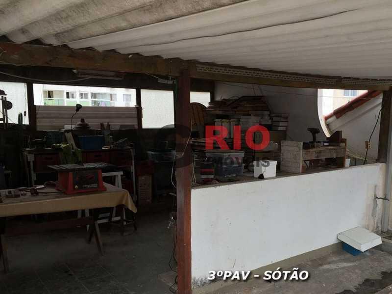 IMG-20180517-WA0008 - Casa em Condomínio 4 quartos à venda Rio de Janeiro,RJ - R$ 524.900 - FRCN40020 - 15