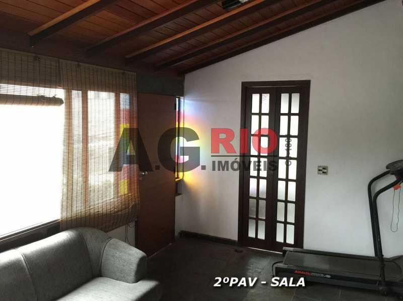 IMG-20180517-WA0009 - Casa em Condomínio 4 quartos à venda Rio de Janeiro,RJ - R$ 524.900 - FRCN40020 - 17