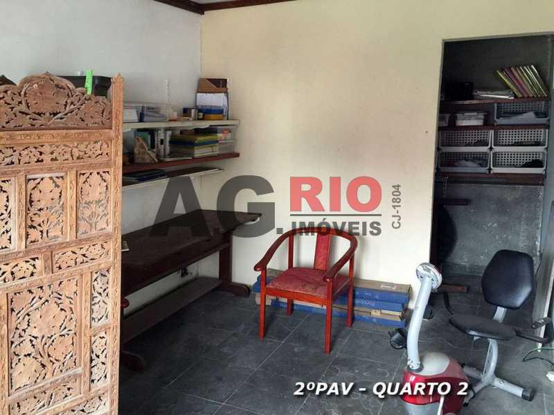 IMG-20180517-WA0010 - Casa em Condomínio 4 quartos à venda Rio de Janeiro,RJ - R$ 524.900 - FRCN40020 - 18