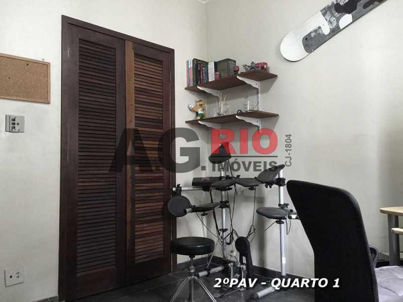 IMG-20180517-WA0011 - Casa em Condomínio 4 quartos à venda Rio de Janeiro,RJ - R$ 524.900 - FRCN40020 - 19