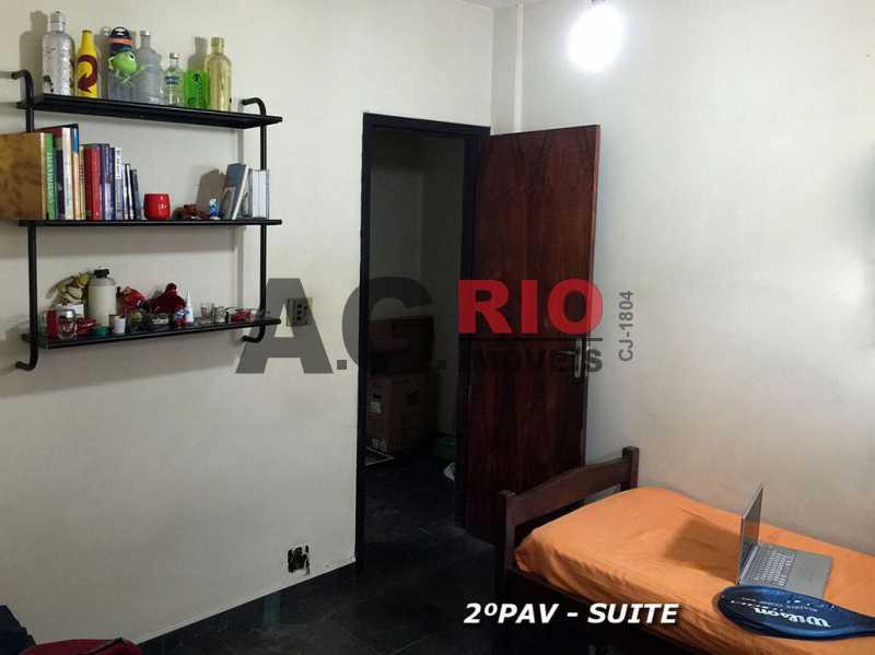 IMG-20180517-WA0012 - Casa em Condomínio 4 quartos à venda Rio de Janeiro,RJ - R$ 524.900 - FRCN40020 - 20