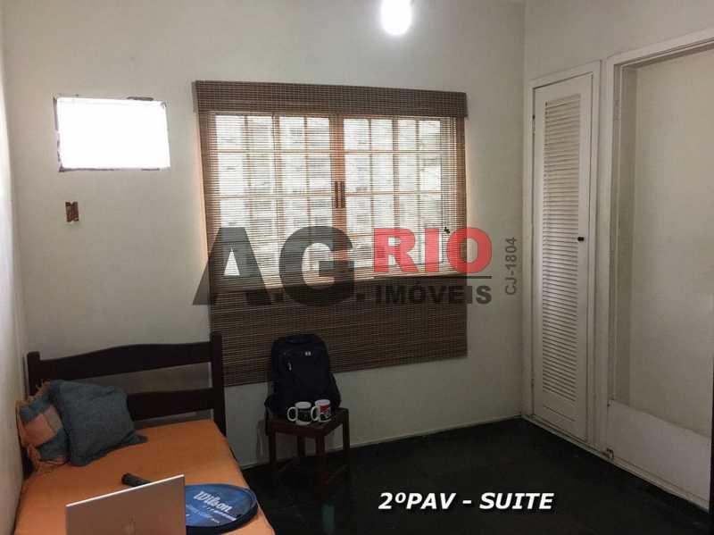 IMG-20180517-WA0013 - Casa em Condomínio 4 quartos à venda Rio de Janeiro,RJ - R$ 524.900 - FRCN40020 - 21