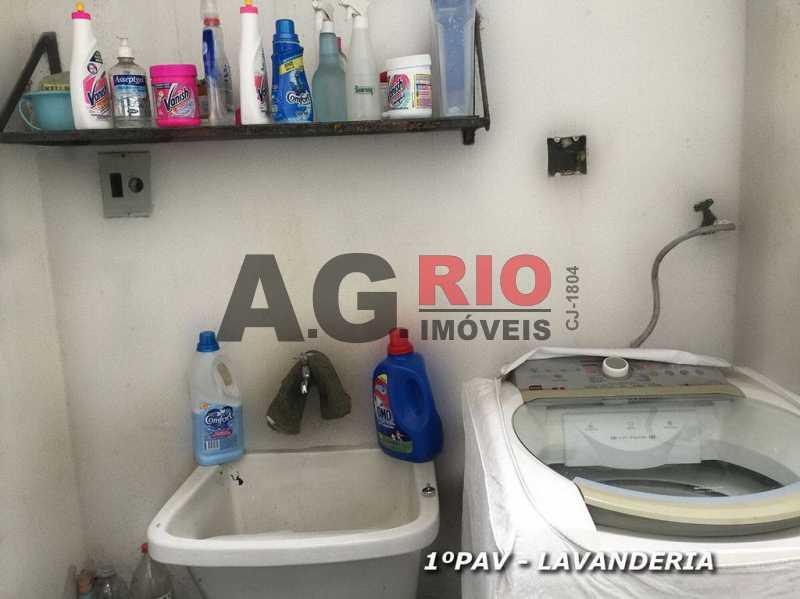 IMG-20180517-WA0015 - Casa em Condomínio 4 quartos à venda Rio de Janeiro,RJ - R$ 524.900 - FRCN40020 - 10
