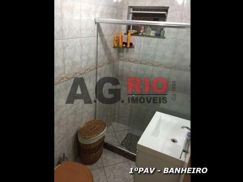 IMG-20180517-WA0016 - Casa em Condomínio 4 quartos à venda Rio de Janeiro,RJ - R$ 524.900 - FRCN40020 - 8