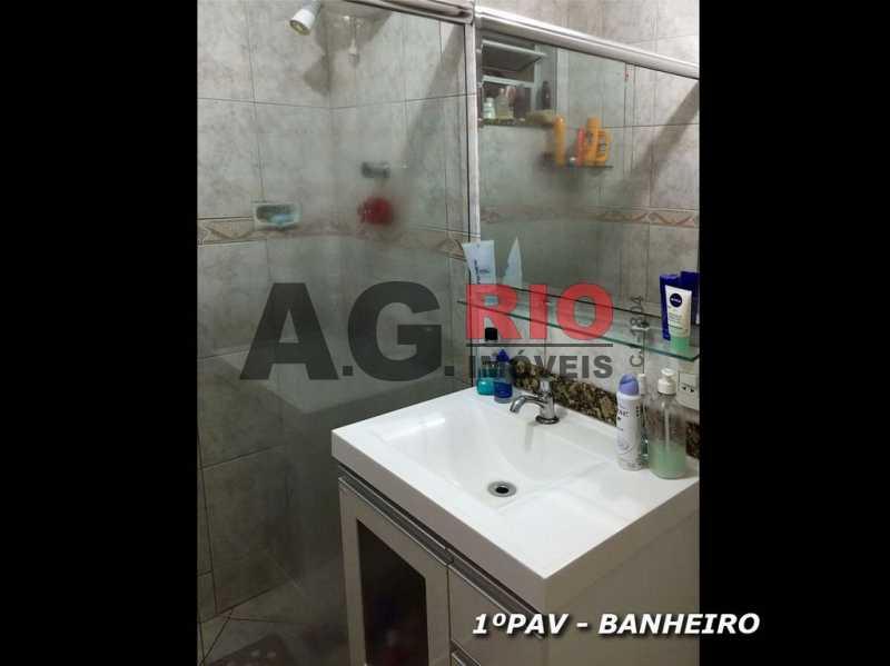 IMG-20180517-WA0017 - Casa em Condomínio 4 quartos à venda Rio de Janeiro,RJ - R$ 524.900 - FRCN40020 - 9