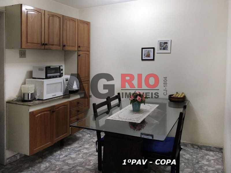 IMG-20180517-WA0018 - Casa em Condomínio 4 quartos à venda Rio de Janeiro,RJ - R$ 524.900 - FRCN40020 - 7